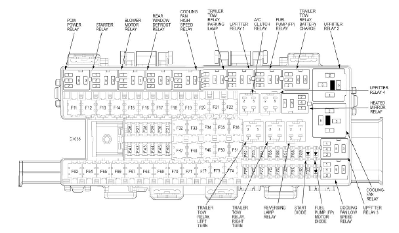 2004 F150 Heritage Fuse Box Diagram Full Hd Version Box Diagram Lark Diagram L Wmc Fr
