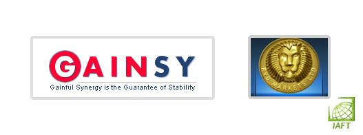GAINSY и RVD Markets