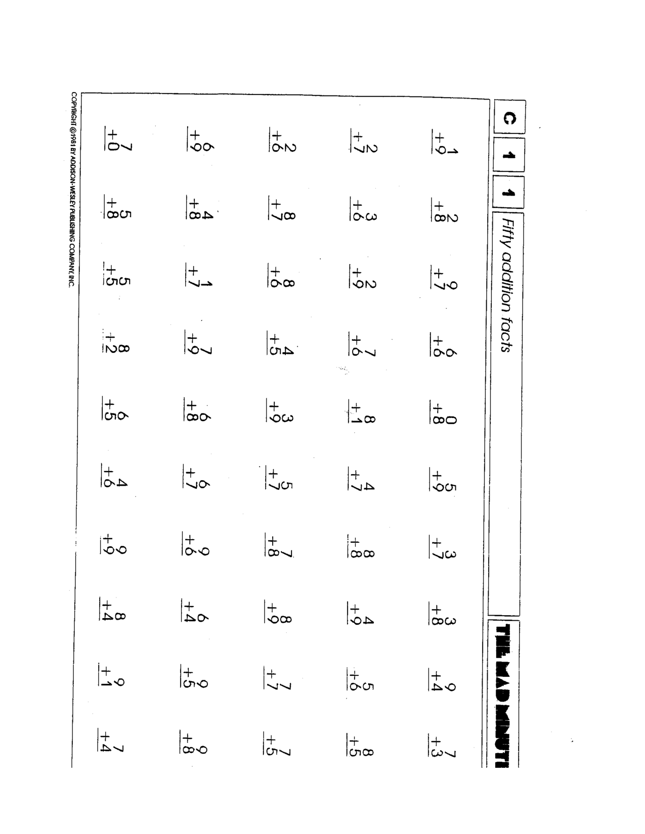 4th Grade Worksheet Category Page 1 Worksheeto