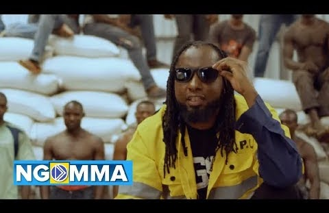 Download or Watch(Official Video) Joh makini ft Young lunya - Mchele