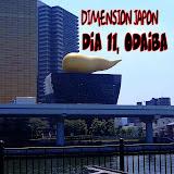 ALBUM DE FOTOS, DIA 11 ODAIBA