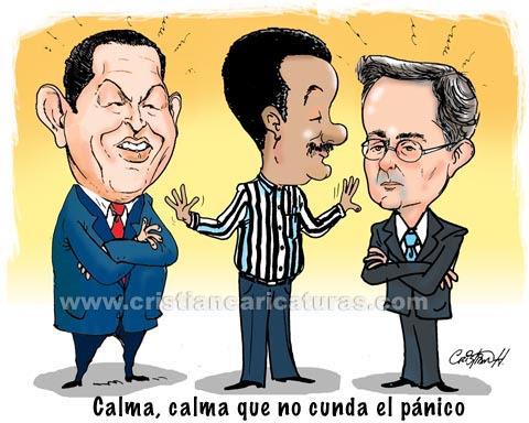 Refery de latinoamérica