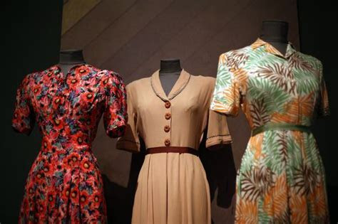 Fashion on the Ration exhibition to be held at Imperial