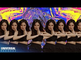 Julie Anne San Jose feat. Gloc-9 - Bahaghari (Official Performance Video)