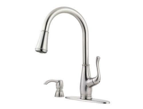 Price Pfister Kitchen Faucet Ebay