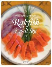 Rakfisk i godt lag - Hallgrim Berg