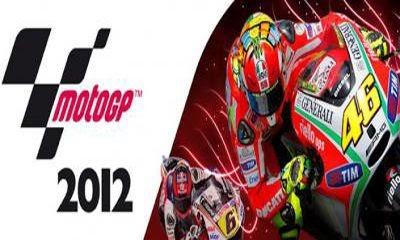 Download Game Terbaru - Moto GP 2012 For PC   Download Game