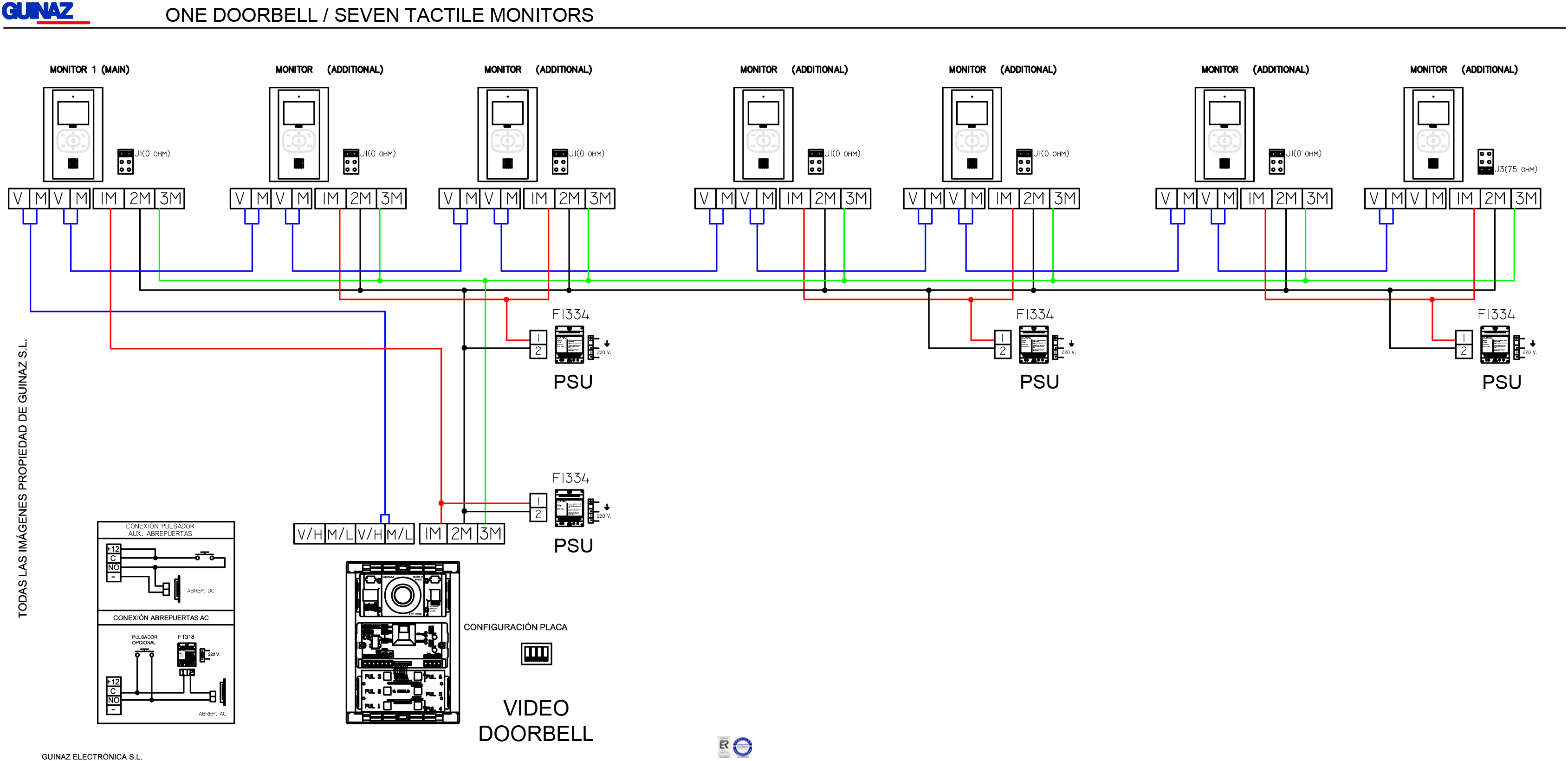 Aiphone Intercom Wiring Diagram from lh6.googleusercontent.com