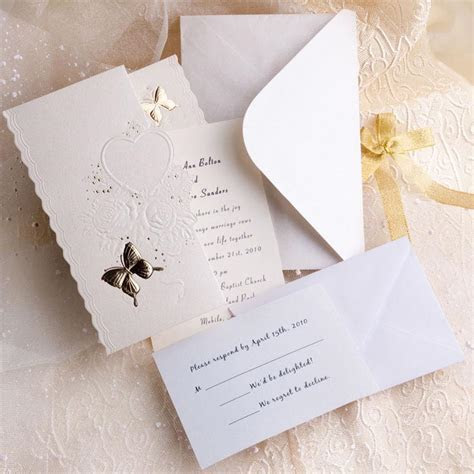 Top 10 Wedding Colors Ideas And Wedding Invitations For