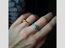 middle finger diamond ring Lovely 5 or under e rings pics and feelings toward them Weddingbee