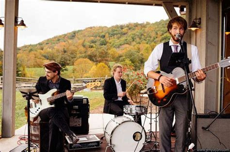 Live Music for Southern Weddings   Equally Wed   LGBTQ