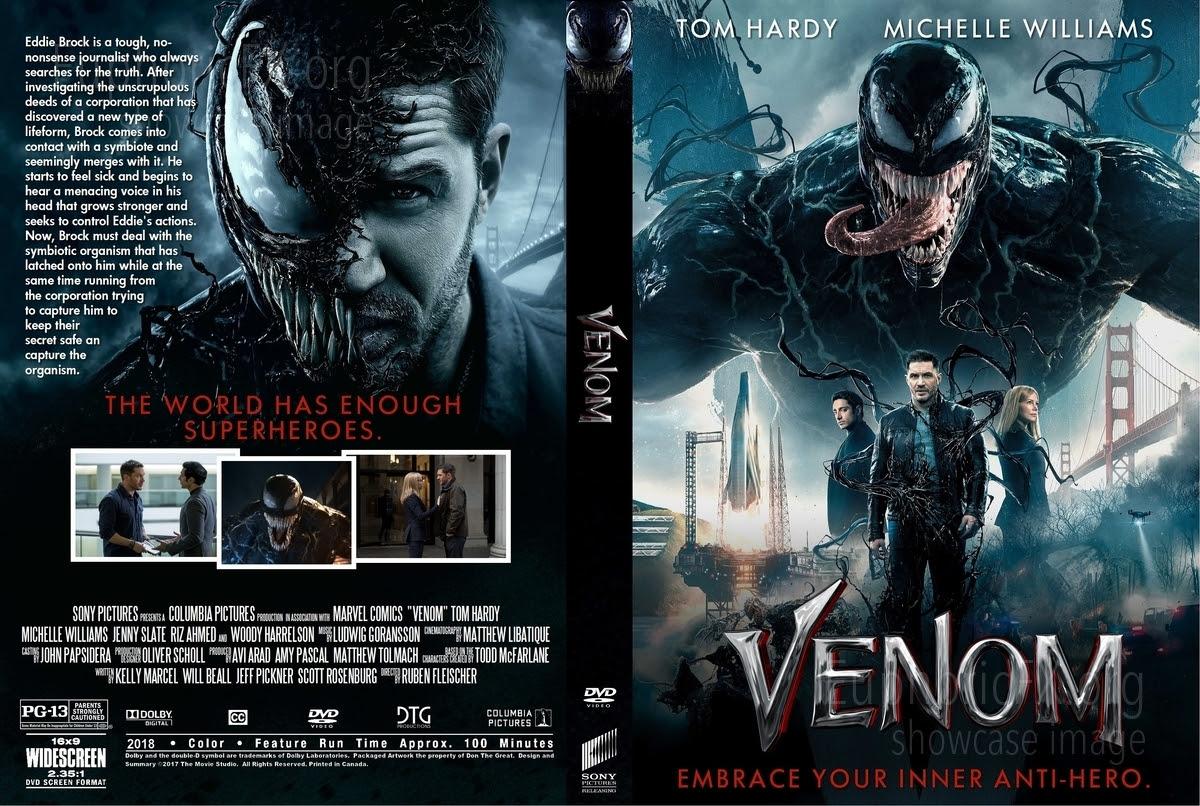 Venom (2018) • EuphoricFX