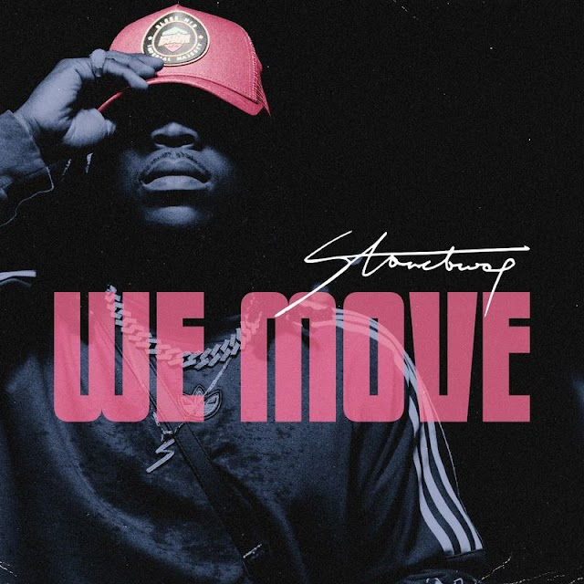 Stonebwoy - We Move (Freestyle).