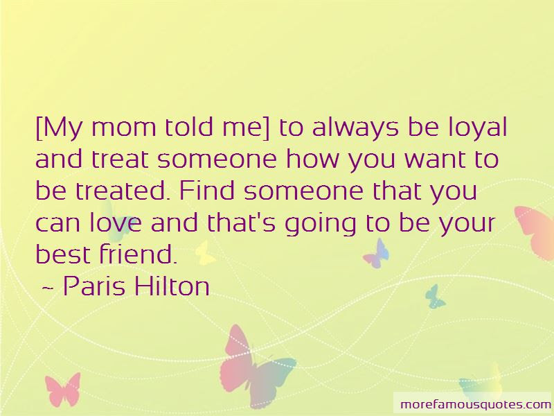My Best Friend Mom Quotes Top 26 Quotes About My Best Friend Mom