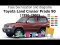View 1996 Land Cruiser Prado Engine Wiring Diagram Pictures