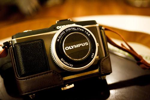 Olympus E-P2 -13