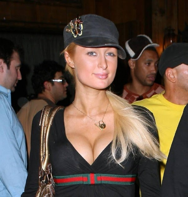 Celebrity Thumbs: Biggest Best Cleavage in Monson with Hot