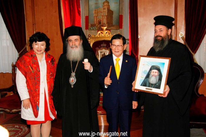 Αποτέλεσμα εικόνας για ΟΜΑΔΑ ΑΚΤΙΒΙΣΤΩΝ στο πατριαρχειο ιεροσολυμων