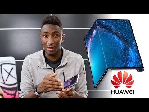 Diving Deep Into The Huawei Ban