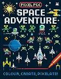 Space Adventure (Pixel Pix)