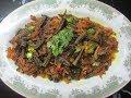 Bhindi Pyaz/Okra/Lady Finger Onion | Cook With Shaheen