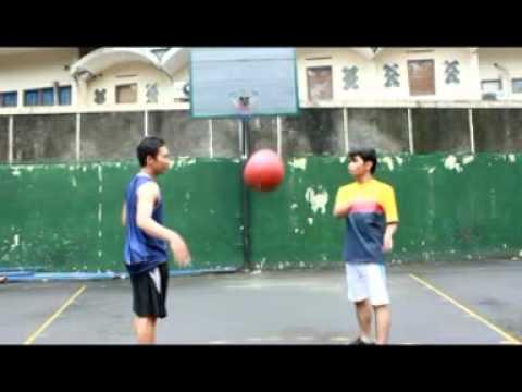 Tutorial Basket (1) Drible
