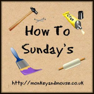 How to Sunday's small