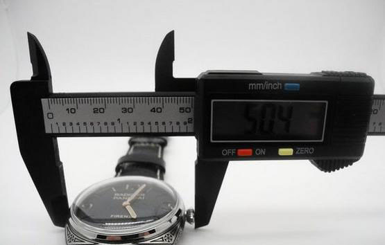 ZF 604 Diameter
