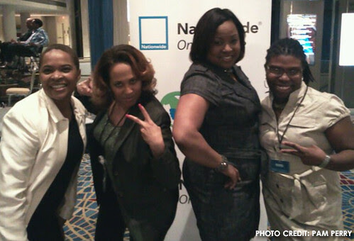 Black Enterprise, Pam Perry & Crew by pamperry1