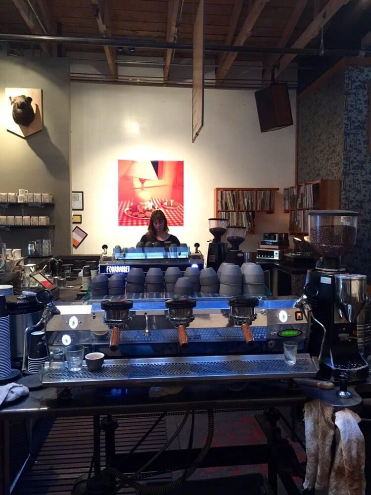 Four Barrel Coffee - 999 Photos - Coffee & Tea - Mission ...