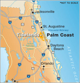 Palm Coast Florida Map Map Palm Coast Florida | Florida Map 2018