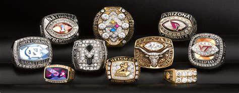 Championship Rings   Jostens   Custom Ring Design, Sports
