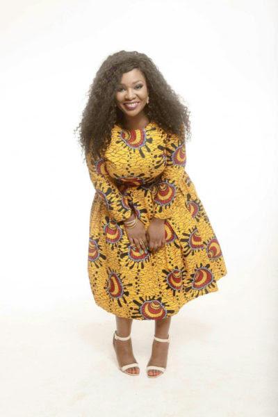 Big, Bold, Beautiful! Toolz stuns in new photos as she becomes 'Shape You' ambassador