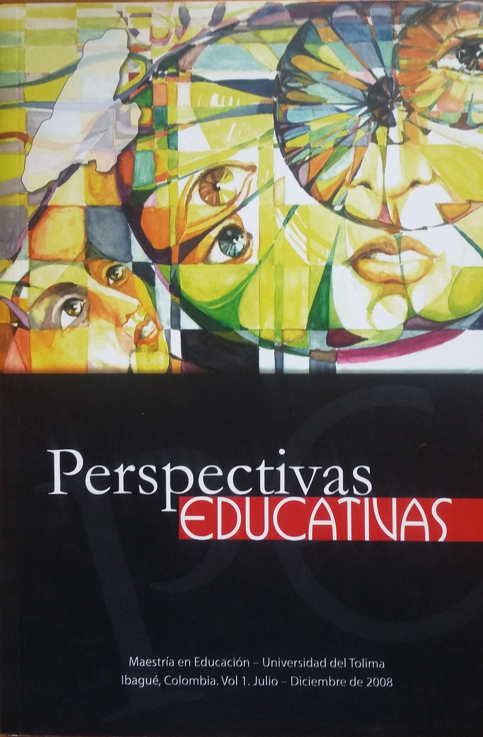 Resultado de imagen para REVISTA PERSPECTIVAS EDUCATIVAS