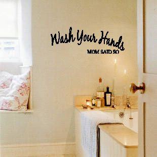 Wall Art for Bathroom Decor | Decoration Ideas