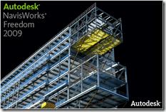 JTB World Blog: Autodesk NavisWorks Freedom 2009