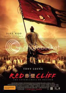 Chi Bi / Red Cliff (2008)