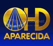 TV APARECIDA HD SAT´ÉLITE BRASILSAT B4
