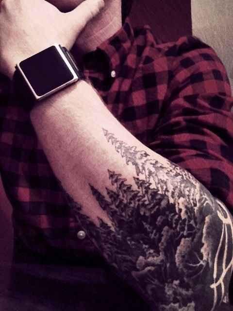 15 Tree Tattoo Designs You Wont Miss Pretty Designs