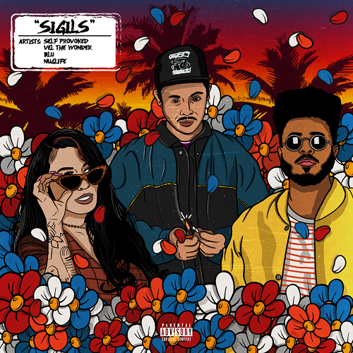 "Nug Life Kicks Off Summer With ""Sigils"" Ft. Self Provoked, Vel the Wonder, Blu"