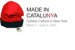 CATALAN CULTURE: MADE IN CATALUNYA