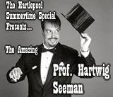 Seeman: Good with his hands