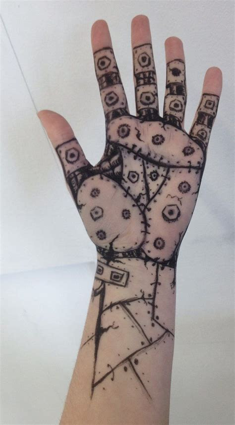 cool designs draw fingers google search