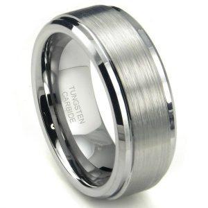 tungsten carbide ring ga 1916-600