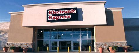 natm buying corporation electronic express