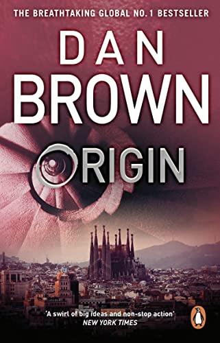 Descargar PDF Origin: (Robert Langdon Book 5) Sunday Times Bestseller (English Edition) De Dan ... @tataya.com.mx