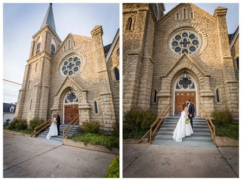 Mr. & Mrs. Quinn   Batavia, IL Wedding Photography
