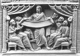 Marcion Gospel of the Lord