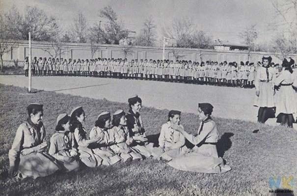 Ένα πολύ διαφορετικό Αφγανιστάν σε φωτογραφίες του '50 & '60 (6)