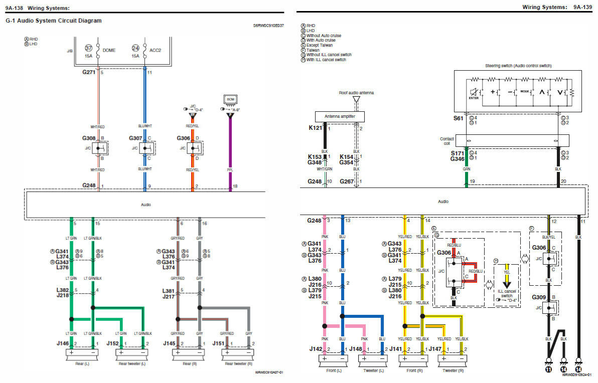 Diagram Suzuki Sx4 2009 User Wiring Diagram Full Version Hd Quality Wiring Diagram Heywiringl Wecsrl It